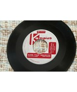 RHYTHM ACES / GIL HAAS Ease That Squeeze / Blues Are Here  1st on Kampus 1001 VG - $7.77