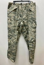 GENUINE USAF APECS ABU GORE TEX TIGER STRIPE ALL PURPOSE PANTS - X-LARGE... - $59.40