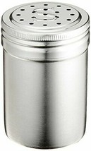 *SALUS Rufure seasoning cans Salt - £12.40 GBP