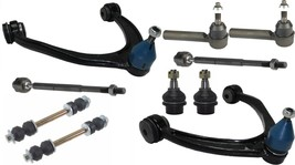 New 10pcs Complete Front Suspension Kit for Chevrolet Tahoe 2007 2014 - $107.99