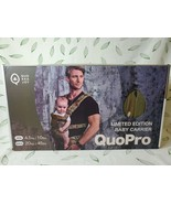 Quokkajoy Limited Edition QuoPro Baby Carrier - $180.00