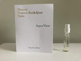 Maison Francis Kurkdjian Aqua Vitae Eau de Parfum, Mini - $35.59