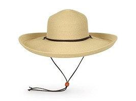 Sunday Afternoons Palm Springs Hat, Sandstone, One Size - $41.73