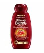 Garnier Ultimate Blends Colour Illuminator Shampoo 400ml - $7.68