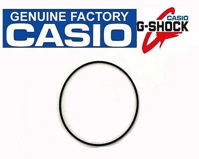Primary image for CASIO DW-5600E G-Shock Wristwatch Original Rubber  Case Back O-Ring Gasket