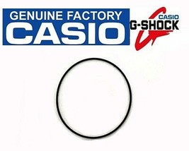 CASIO DW-5600E G-Shock Wristwatch Original Rubber  Case Back O-Ring Gasket - $12.95