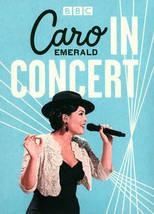 Caro Emerald: In Concert [DVD] Music BBC - $15.71