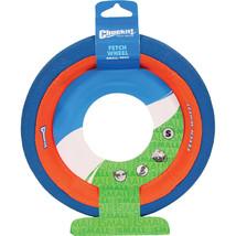 Canine Hardware Orange/blue Chuckit! Fetch Wheel Dog Toy Small 660048002222 - ₹1,825.90 INR
