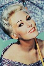 Kim Novak vintage 4x6 inch real photo #332126 - $4.75