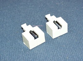 TURNTABLE NEEDLE STYLUS for PANASONIC EPS-27STDS EPC-07 09 704-D7 Lot of 2 image 2