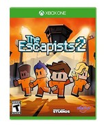 The Escapists 2 - Xbox One - $66.63