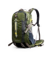Outdoor Travel Backpack Bag Camping Hiking 50L Sports Mountain Climb Equ... - $94.03+