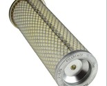 LUBERFINER LAF8605 Air Filter Axial 11-1/8in.H.