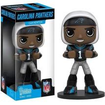 Funko Wobbler: Cam Newton Carolina Panthers Bobblehead New in Box - $9.88