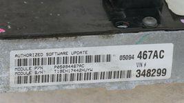 Dodge Chrysler Engine Control Unit Module ECU ECM P05033292AD image 4