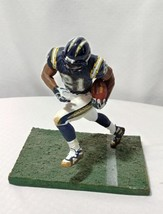 Mcfarlane NFL LaDainian Tomlinson Chargers Statue Figurine with Base - $35.99