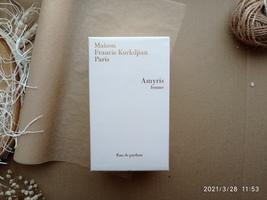 Maison Francis Kurkdjian Amyris Femme Eau De Parfum 70ml 2.4oz For Women - $75.00