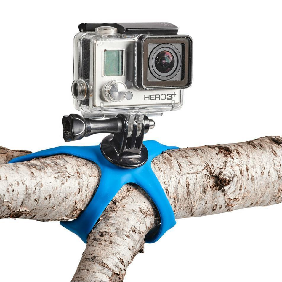 Flexible Mount Tripod Smartphone Portable Car Phone Holder Camera Accessory Tool