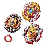 Takaratomy Beyblade Burst B-100 B-105 B-115 Best Customize Set Volume 1 Spriggan