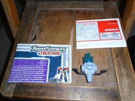 Transformers Cybertron Omega Lock + Inserts - $29.99