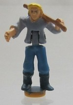 1995 Disney Doll Pocahontas Playset - Captain Smith Bluebird Toys - $7.50