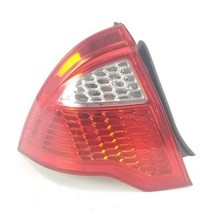 2010 - 2012 Ford Fusion Driver LH Tail Light Lamp Driver Side OEM 2011 1... - $91.42