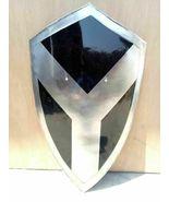 Nipta Medieval 18GA Steel Knight Shield Handcrafted Battle Armor Templar... - $130.00