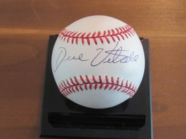 "Dick Vitale "" Dickie V "" Basketball Broadcaster Signed Auto Baseball Jsa - $89.09"