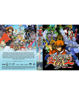 DVD ~ Yu-Gi-oh ! GX Complete Series ( Seasons 1 2 3 ) ~ English Dubbed  - $69.99