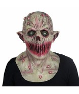Scary Halloween Horror Masks Latex Full Head Movie Mask Props Cosplay Costume - $20.14 - $34.28