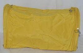 GANZ Brand Beyond A Bag Collection BB215 Lemon Zing Color Backpack Duffle image 6