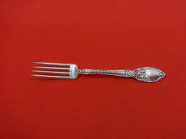 "Brides Bouquet by Alvin Plate Silverplate Dinner Fork 7 3/8"" - $15.00"