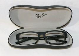 0c77cddc41 Ray-Ban Men  39 s Glasses Frame w  Case Demo Lenses New
