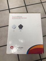 "Boston Acoustics SoundWare 4.5"" Indoor/Outdoor Speaker, Black, Single image 3"