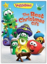 VeggieTales: The Best Christmas Gift - DVD
