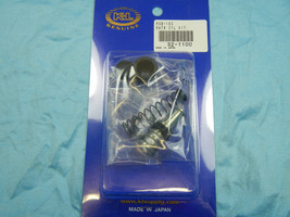 NEW K&L FRONT BRAKE MASTER CYLINDER REBUILD KIT HONDA VF700C 32-1100 198... - $42.06