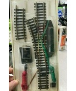 Bachmann Remote Control Switch 44-4767-Lefthanded - $15.00