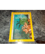 National Geographic Magazine June 1973 Great Barrier Reef - $2.99