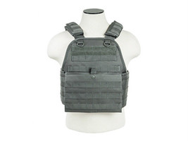 NcSTAR Military Adj Tactical Plate Carrier Vest... - $49.90