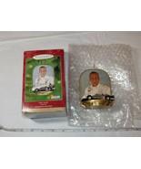 2001 hallmark keepsake ornament dale jarrett nascar christmas us - $34.72
