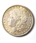 1889 $1 Morgan Silver One Dollar US Philadelphia VAM 42 AU - $683,30 MXN