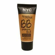 Nyc Bb Creme Bronze-medium 1oz. - $12.96