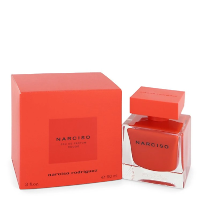 Primary image for Narciso Rodriguez Rouge by Narciso Rodriguez Eau De Parfum Spray 1.6 oz for Wome
