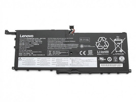 00HW028 Battery SB10F46466 For Lenovo ThinkPad X1 Carbon 20FB 6th 15.2V ... - $99.99