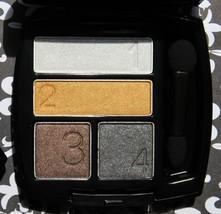 """Avon True Color Eyeshadow Quad """"Metal Eyes"""" - $6.15"""