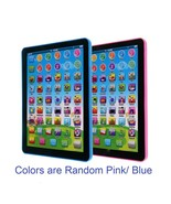 Educational Tablet Learning Toy Pad for 2 3 4 5 6 Year old boy girl kid ... - $23.99