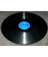 "Columbia Record Lily Pons The Russian Nightingale Song Of India Sadko 12"" 78 RPM - $11.81"