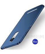 Matte Hard Case For Xiaomi Mi 8 SE 5s A1 A2 Lite Redmi 6A 6 Pro 4A 5 Plu... - $9.60