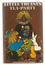 LITTLE TRULSA'S TEA PARTY   w.dj  Ex++ 1962/1966  1st English edition - $15.73