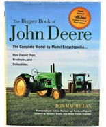The Bigger Book of John Deere : The Complete Model-by-Model Encyclopedia... - $17.81